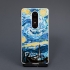 OnePlus 6 Phone Case // Starry Night by Van Gogh image