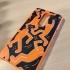 OnePlus 6 Phone Case // Keith Haring print image