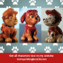 Everest from Paw Patrol image