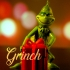 The Grinch by Dr. Seuss. primary image