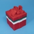 Gift Box Container (Single Color Version) image