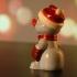Snowman - Christmas Collection image
