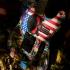 Punisher US Flag Scratchplate & Pickup Cover for Fender Telecaster image