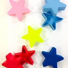 Picture of print of Star Box