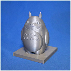 Picture of print of totoro This print has been uploaded by MingShiuan Tsai