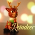 Reindeer - Christmas Collection primary image