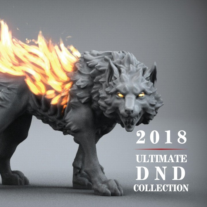 [Commercial Use License] Ultimate D&D Xmas Collection Bundle