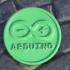 Arduino coaster image