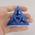 Tetrahedrons // Folding Polyhedra image