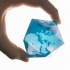 Icosahedron Earth // Folding Polyhedra image