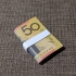 Simple Money Clip image