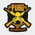 PUBG drink-coaster image