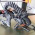Alien - Xenomorph - Full Figure - 25 CM print image