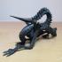 Alien - Xenomorph - Full Figure - 25 CM image