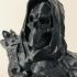 Ruler of the Underworld print image
