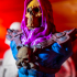 """Skeletor-Bust from """"Masters of the Universe"""" (Support Free Model) print image"""