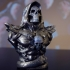 "Skeletor-Bust from ""Masters of the Universe"" (Support Free Model) primary image"