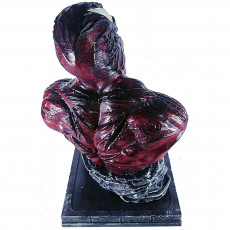 "Picture of print of Carnage-Bust from ""Spider-Man"" (Support Free Model)"