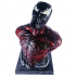 """Carnage-Bust from """"Spider-Man"""" (Support Free Model) print image"""