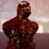 "Carnage-Bust from ""Spider-Man"" (Support Free Model) image"