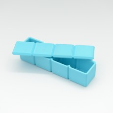 Tetris I Box