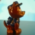 Chase from Paw Patrol image