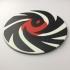 Radwimps Logo Coaster image