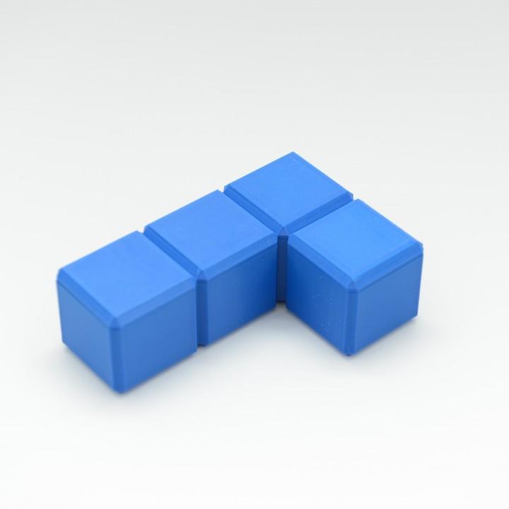 Tetris J Box
