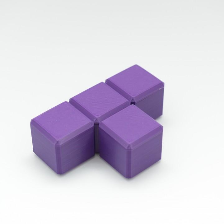 Tetris T Box