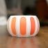 Paperstrip Vase image