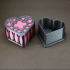 Gothic Heart Box print image