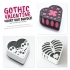 Gothic Heart Box Bundle! primary image