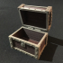 Treasure Chest Ring Box Mk 2 image
