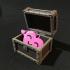 Treasure Chest Ring Box Mk 2 primary image
