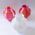 Dodecagon Vase image