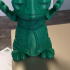 Pascal from Tangled - Easy to print print image