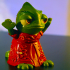 Pascal from Tangled - Easy to print primary image
