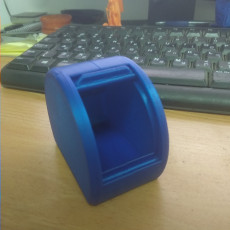 Picture of print of Rollerbox