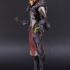 Moira Blackwatch Skin - Overwatch - 20 cm print image