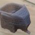 Jumbo Elephant Cutlery Drainer (remix) image