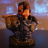 Judge Dredd (Support free bust) primary image