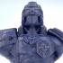 Judge Dredd (Support free bust) print image