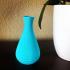 Ceres Vase print image