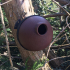 The NestPod - 3D Printed Small Bird/Animal Nest Box image