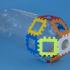 Polypanels // Bottle Cap (Standard 2L) image