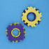 Polypanels // Square Bearing image