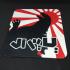 Gojira Mousepad image