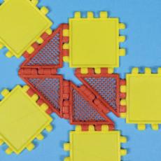 Polypanels // Isosceles Triangle