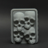 Skull Slide Top Box image