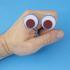 Googly Eyes // 1 inch image